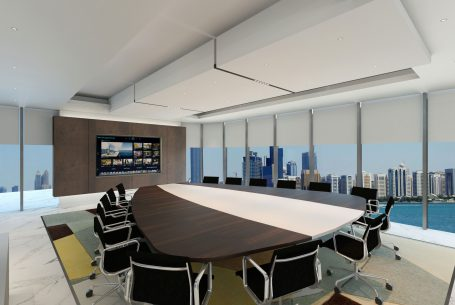 Bureaux Abu Dhabi, Emirats Arabes Unis