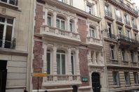 Banque privée – Paris 8ème