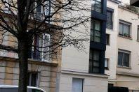 Immeuble d'habitation à Paris