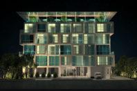 BOUTIQUE HOTEL EN INDE